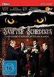 Sanfter Schrecken - Unheimliche Geschichten am Kamin / Schaurig-schöne Gruselgeschichten mit Starbesetzung (Pidax Film-Klassiker)