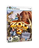 Zoo Tycooon 2: Extinct XP (PC)