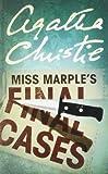 AC  MISS MARPLE FINAL CASES