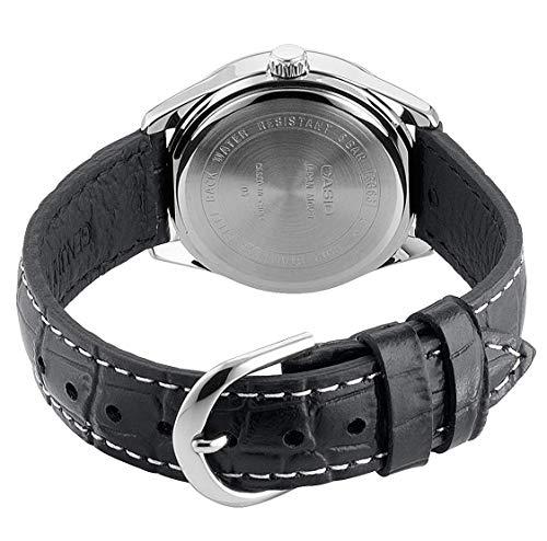 Casio Collection Damen-Armbanduhr Analog Quarz LTP-1303PL-7BVEF - 2