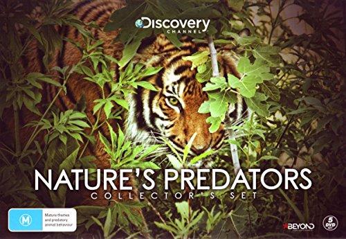 Nature's Predators Collector's Set [NON-USA Format / PAL / Region 4 Import - Australia]