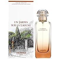 Un Jardin Sur La Lagune by Hermes - perfumes for women - Eau de Toilette, 100ml