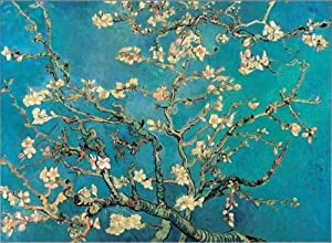 International Publishing 0801 N15994b - Bloss oming Almond Tree, clásica Puzzle