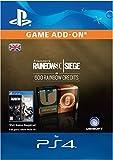 Tom Clancy's Rainbow Six Siege Currency pack 600 Rainbow...