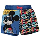 Character Baby Jungen Badehose Gr. 68, blau