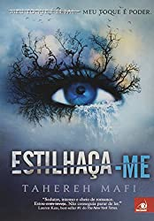 Estilhaça-Me - Volume 1 (Em Portuguese do Brasil)