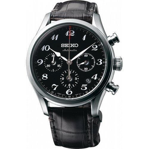 seiko-presage-srq021j1-argent-cuir-man-limited-edition
