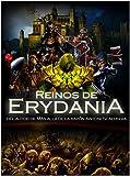 Reinos de Erydania: El tacto del pasado