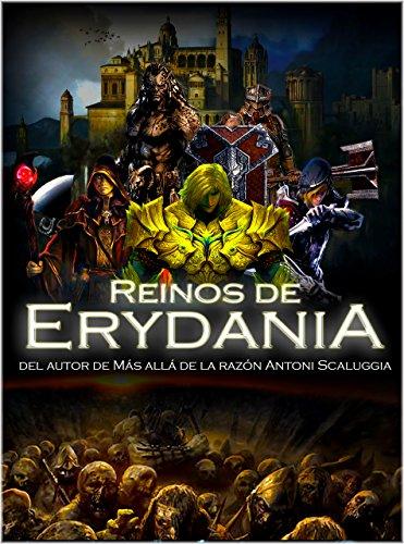 Reinos de Erydania: El tacto del pasado por Antoni Scaluggia