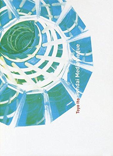 Sendai Mediatheque (Verb Monography) por Albert Ferré