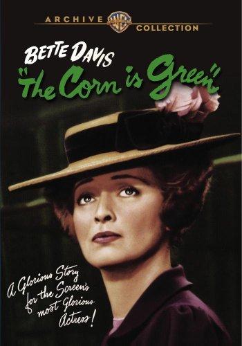 The Corn is Green (1945) by Bette Davis