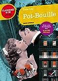 Pot-bouille : suivi d une anthologie sur la satire sociale (Le roman et la nouvelle)