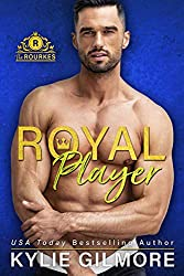 Royal Player (The Rourkes, Book 5)