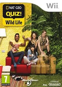 Nat Geo Quiz: Wild Life (Wii)