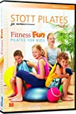 Picture Of Stott Pilates Fitness Fun Pilates for Kids DVD