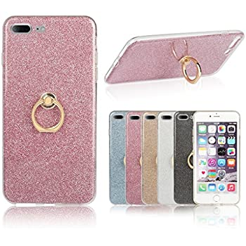 coque iphone 8 plus bague