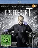 Professor T. - Folge 1 - 4 - Blu-ray