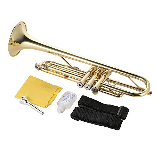 ammoon-trumpet-bb-b-flat-brass-gold-painted-exquisite-durable-musical-instrument-with-mouthpiece-val
