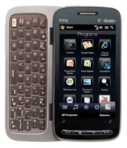 HTC Touch Pro2 Smartphone Htc Touch Pro Mobile