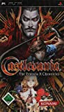 Castlevania: The Dracula X Chronicles [Import allemand]...