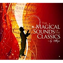 Magical Sound of the Classics by Adya (2008-09-09)