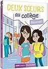 Deux soeurs au collège, tome 1 : Plus un mot ! par Beaupère