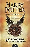 Harry Potter y el legado maldito -LB-: 221 (Letras de Bolsillo)