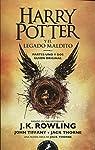 Harry Potter y el legado maldito -LB- par Rowling