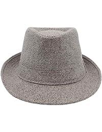 Amazon.it  Cappello a cilindro - Ultima settimana  Abbigliamento 59e37ee831d1