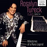 Rosalyn Tureck: Plays Bach