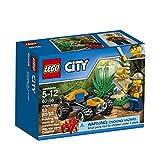 Lego City Dschungel Buggy 60156 (53 Teile)