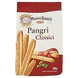 Mulino Bianco Grissini Classici Pangrì, Snack Salato per la Merenda- 300 g