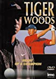 Tiger Woods - Heart Of A Champion [Import anglais]