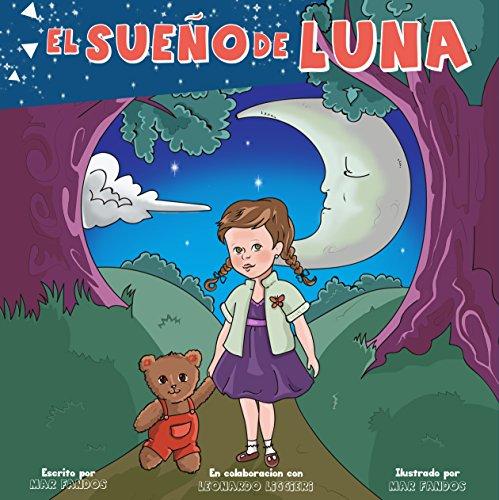 Descargar gratis El sueño de luna EPUB!