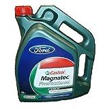 Ford Motoröl 5W20, Marke EcoBoost-Magnatec-Öl,  Inhalt 5l, Teilenummer 1009373.
