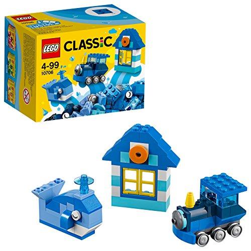 Lego Creativity Box,Blue