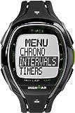 Timex TW5K96400 - Orologio da uomo con movimento al quarzo, quadrante digitale e cinturino in resina