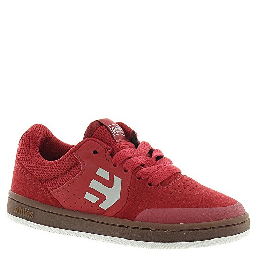 Etnies Marana Skateshoes Boys red / gum / rouge Taille red/gum/rouge