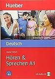 Deutsch Hören and Sprechen A1 (with CD)