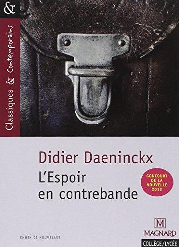 Contrebande [Pdf/ePub] eBook
