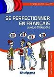 Image de Se perfectionner en français langue étrangère