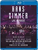 Hans Zimmer - Live in Prague [Blu-ray] [Import italien]