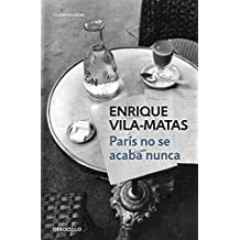 París no se acaba nunca (CONTEMPORANEA, Band 26201)