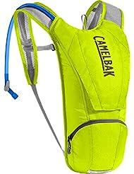 CamelBak 1121301900 - Mochila de hidratación, 2 l, color verde