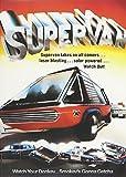 Supervan by Katie Saylor, Morgan Woodward, T.B. Trenton Mark Schneider
