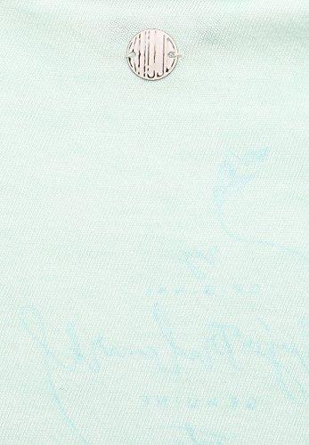 khujo Damen Top IZEL 1652TO161_GT4 mint (GT4AQU-SUN)