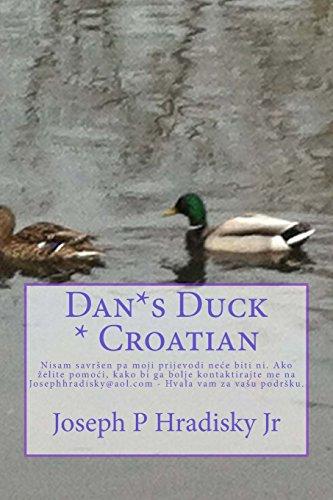 Dan*s Duck * Croatian