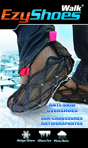 Ezy Shoes Walk - Anti-Rutsch-Überschuhe Größe M