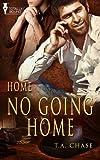 No Going Home (English Edition)