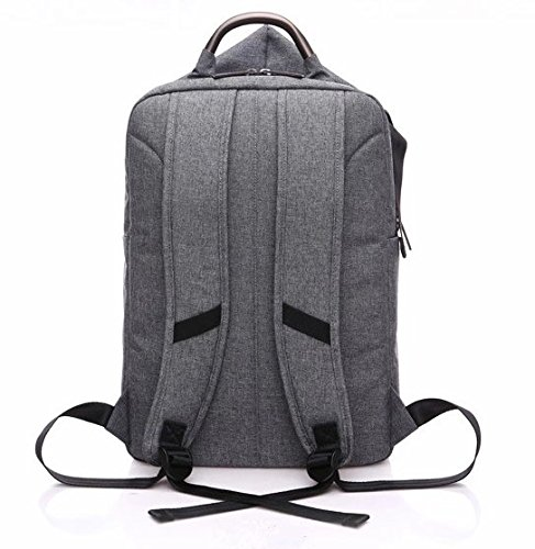 yaagle herren damen hochwertig schulranzen business laptoptaschen einzigartig rucksack. Black Bedroom Furniture Sets. Home Design Ideas